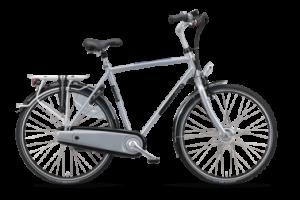 Snelste elektrische fiets